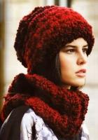 ALIZ Fashion Boucle gyapjú tartalmú színes kötöfonal